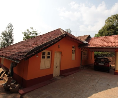 TG Stays DFO Bunglow,Coorg