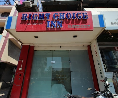 Right Choice Inn,Mumbai