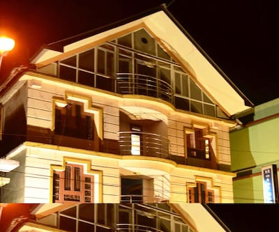 Samrat Residency,Gangtok