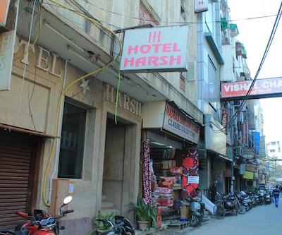 Hotel Harsh,New Delhi