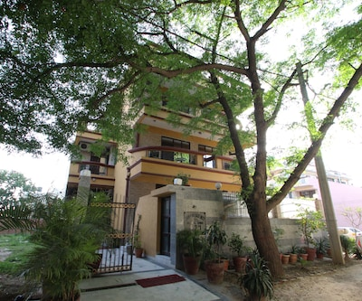 HOTEL RAMA RESIDENCY,Gurgaon