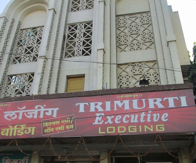 Hotel Trimurli Executive,Aurangabad