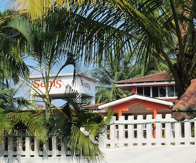 Sam's Guest House,Goa