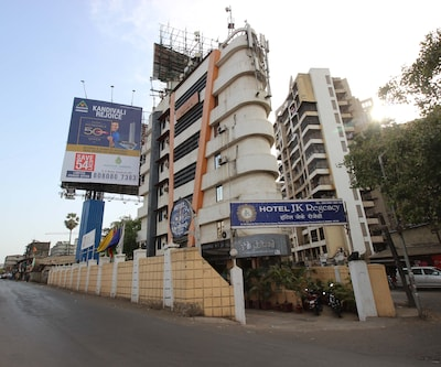 J.K.Regency, Andheri East,