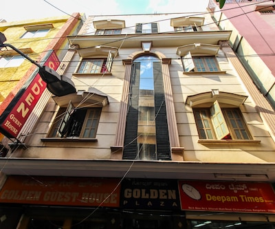 Golden Guest House,Bangalore