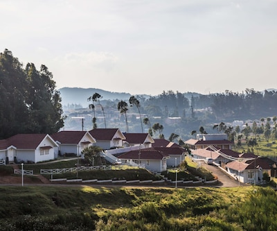 Space4 Resorts,Ooty