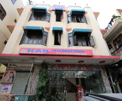 Hotel Rak International Dx.,New Delhi