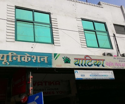 Vatika Paying Guest House,Dehradun