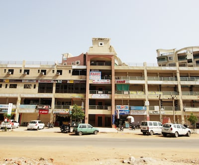 Hotel Radhe Guest House,Ahmedabad