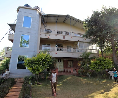 Green Valley Residency,Mahabaleshwar