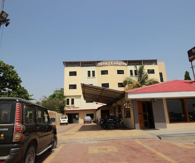 Suraj Residency,Shirdi