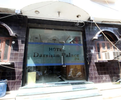Hotel Darshan Palace Dx,New Delhi