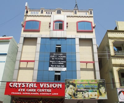 Sunder Guest House,Hyderabad