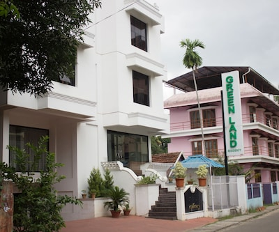 Green Land Residency,Cochin