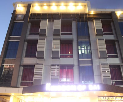 Hotel Kingdom of Sai,Shirdi