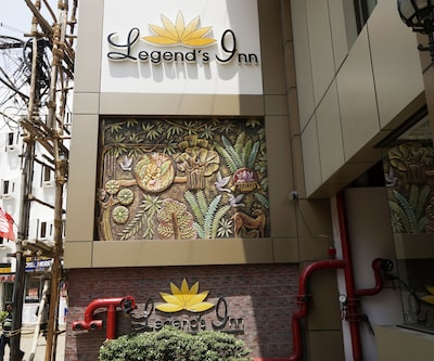 Legends Inn,Coimbatore