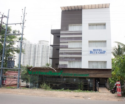 Blue Chip,Cochin