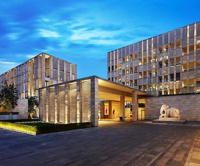The Lodhi - A member of The Leading Hotels Of The World