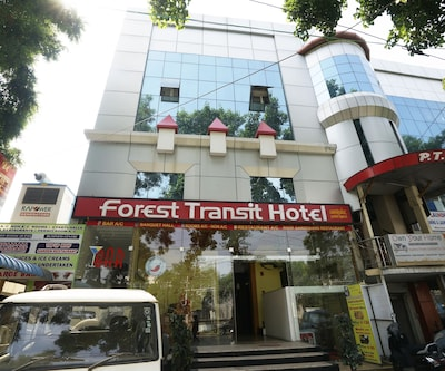 Forest Transit Hotel,Coimbatore