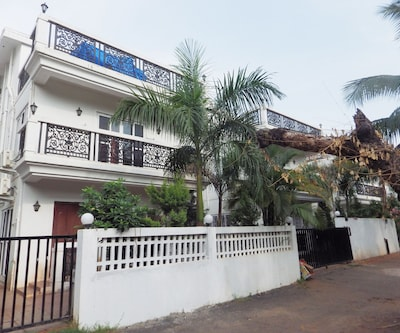 TG Stays Anjuna,Goa