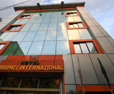 Hotel Tirupati International