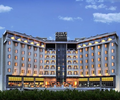 Four Points By Sheraton, Visakhapatnam