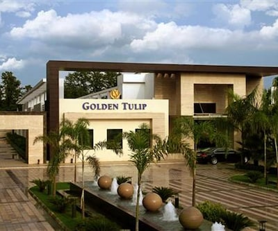 Golden Tulip Chattarpur New Delhi�