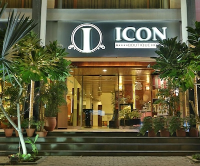 Hotel Icon,Chandigarh