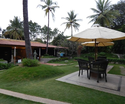 The Windflower Resort and Spa, Mysore,Mysore