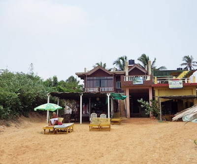 Sun Shine Guest House,Goa
