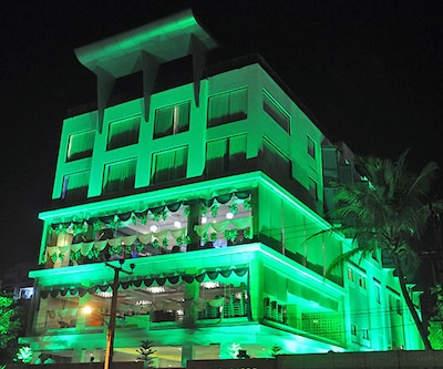 Ambica Sea Green,Visakhapatnam