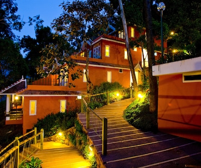 Tea Valley Adventures Resort,Munnar