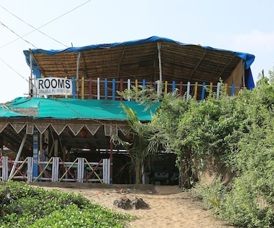 Pacha Cottages,Goa