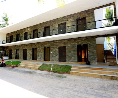 Royal Mirage Beach Hotel - Morjim