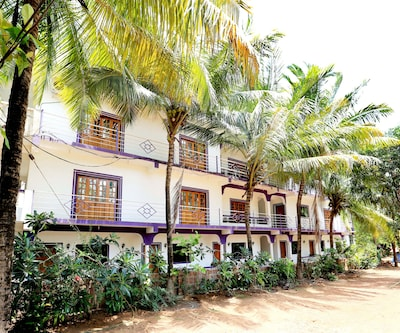 White Feather Guest House,Goa