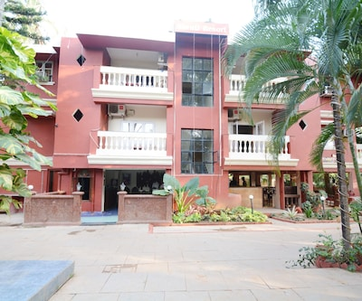 Shruti Beach Resort,Goa