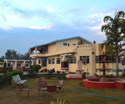 Swaraj Resorts,Bharatpur