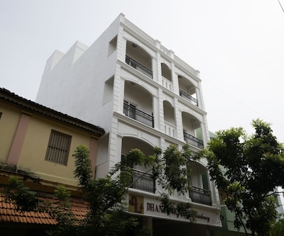 Dhanalakshmi Residency,Pondicherry