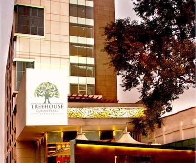 The Treehouse Queens Pearl,Gurgaon
