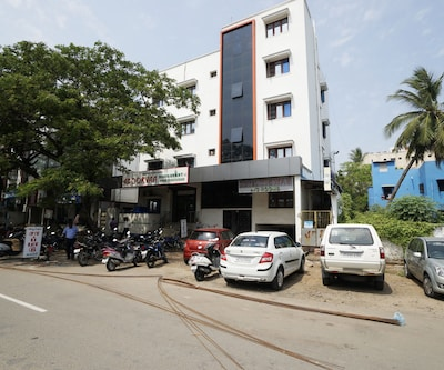 Hotel Viswas,Pondicherry