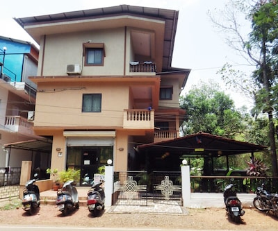 Paradise View Apt Phase 1,Goa