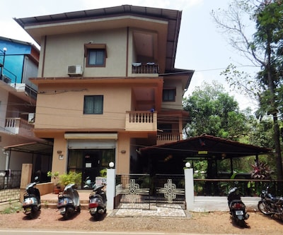 Paradise View Apt Phase 2,Goa