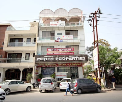 Stay Inn Residency,New Delhi
