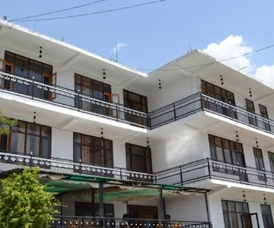 Hotel Kingston By Royal Collection Hotels & Resorts,Manali