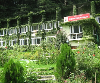 HPTDC The Rohtang Manalsu