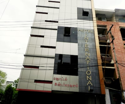 Hotel International Madurai,Madurai