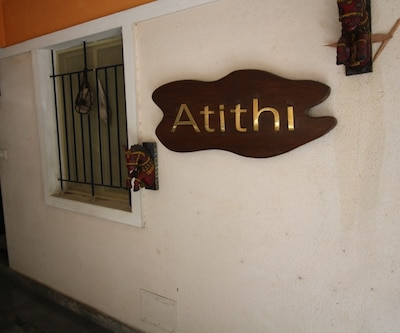 Atithi Grand Guest House,Bangalore