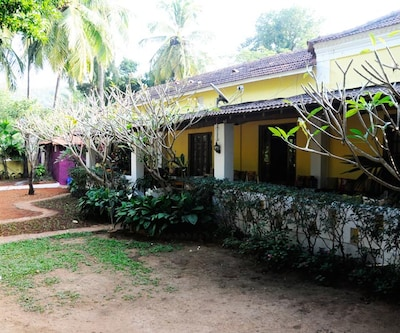 TG Stays Chaudi,Goa
