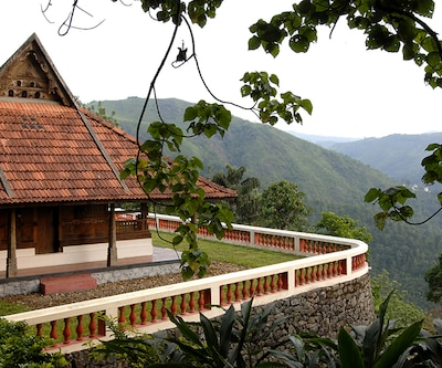 Paradisa Plantation Retreat,Thekkady