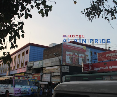 City Centre, Coimbatore Central,